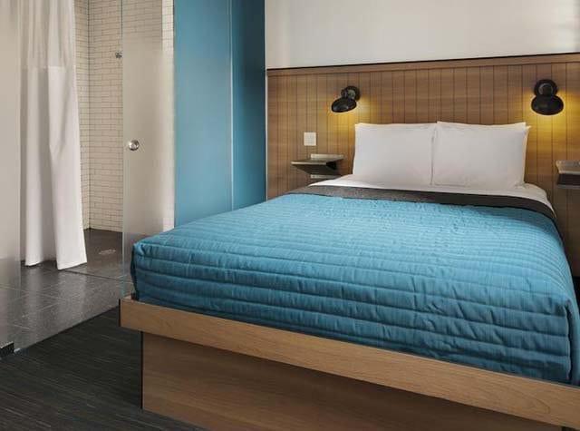 5 Hotéis Charmosos em Nova York