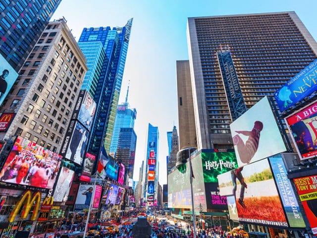 Roteiro de 2 dias em Nova York