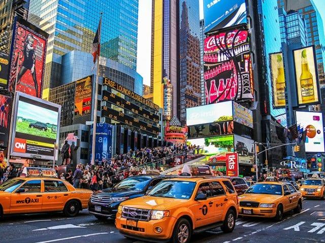Roteiro de 3 dias em Nova York