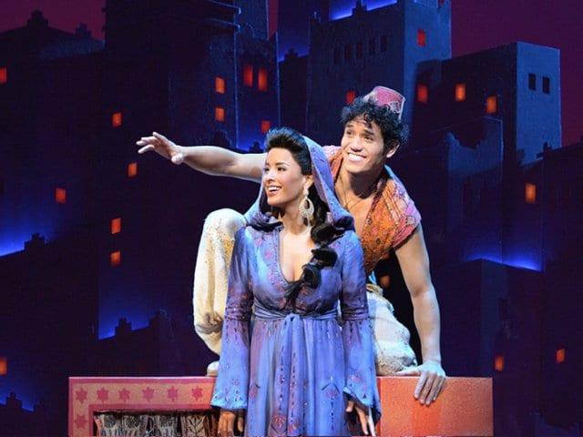 Melhores musicais da Broadway em Nova York