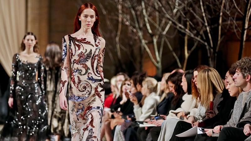 Tudo sobre a New York Fashion Week em Nova York