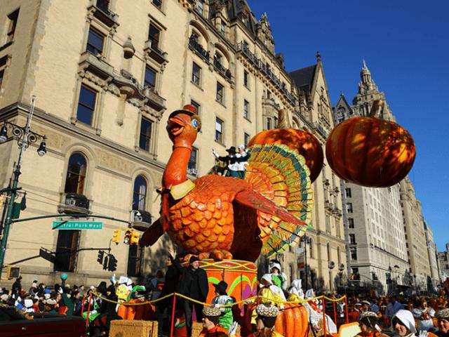 10 dicas para o Dia de Ação de Graças em Nova York