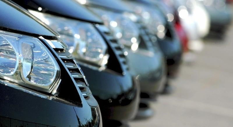 Documentos necessários para o aluguel de carro