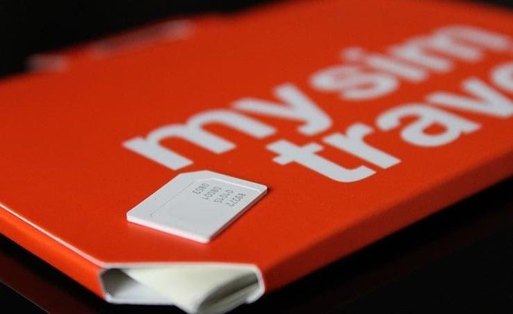 Como usar o celular a vontade em Boston: Chip mysimtravel