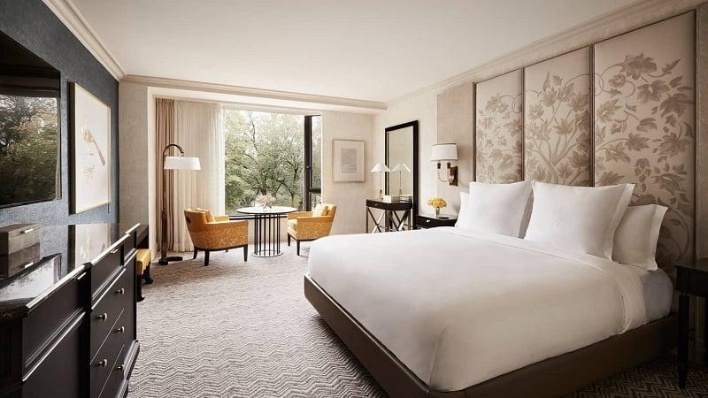 Melhores hotéis em Boston