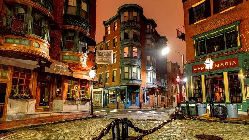 Conheça North End: o bairro italiano em Boston