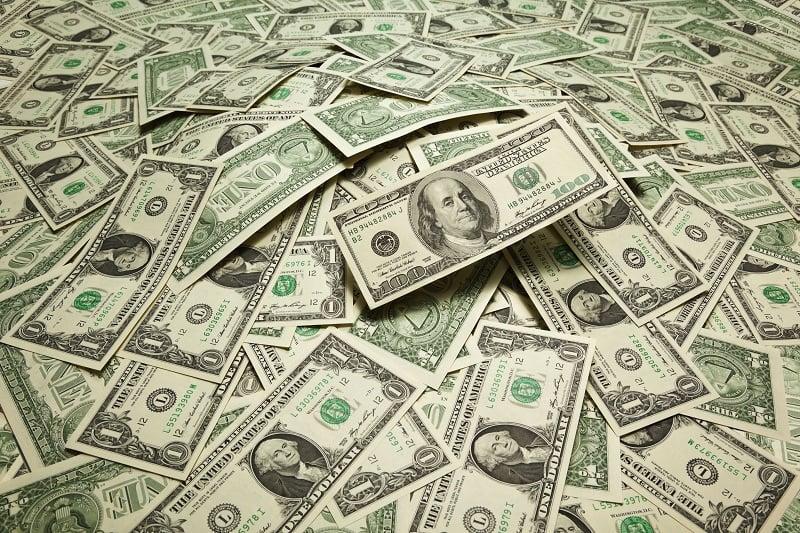 Como levar dinheiro para Boston