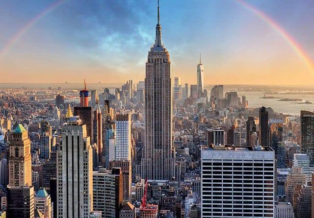 Quanto custa uma viagem completa para Nova York