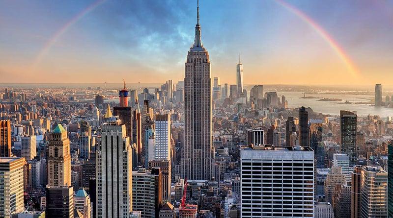 Você não precisa ir até Nova York para aprender inglês