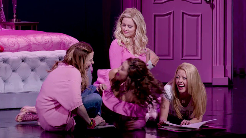 Ingressos para Mean Girls em Nova York