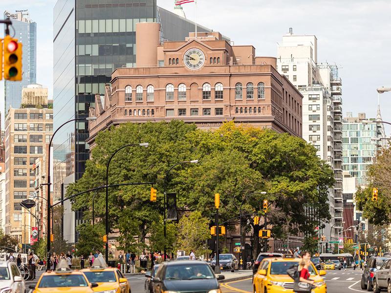 Little Brazil em Nova York