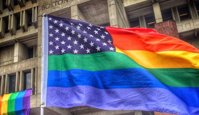 Lugares gays e gls em Boston