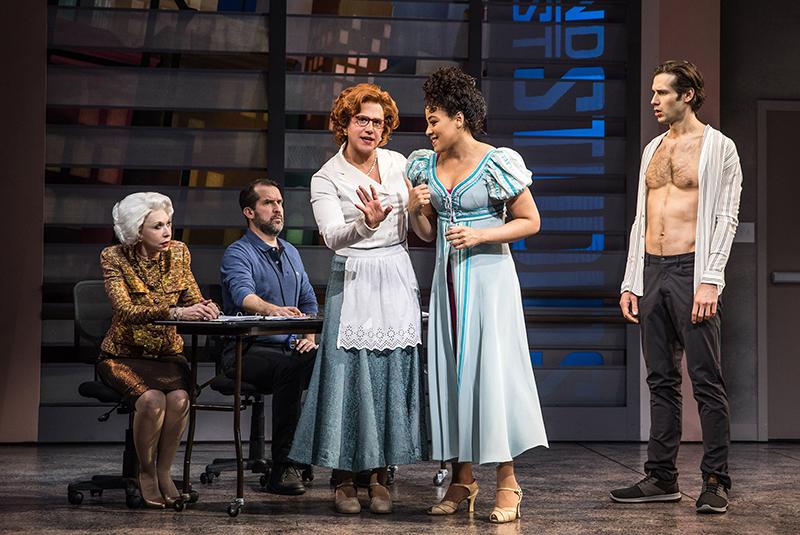 Musical Tootsie em Nova York