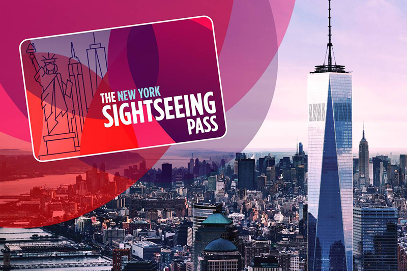 SightSeeing Pass em Nova York