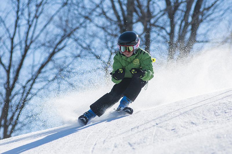 Quatre Lakes Alpine Snowsports em Lisle