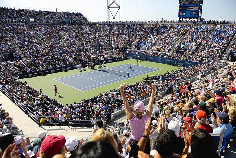 US Open Tennis em Nova York