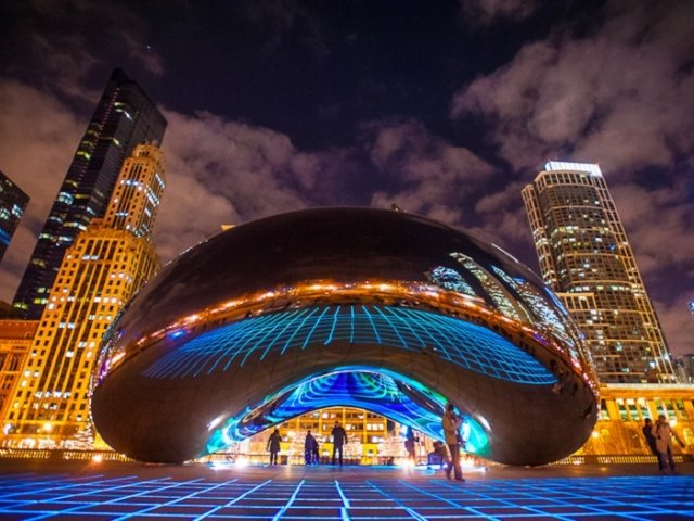 Como transferir dinheiro para Chicago
