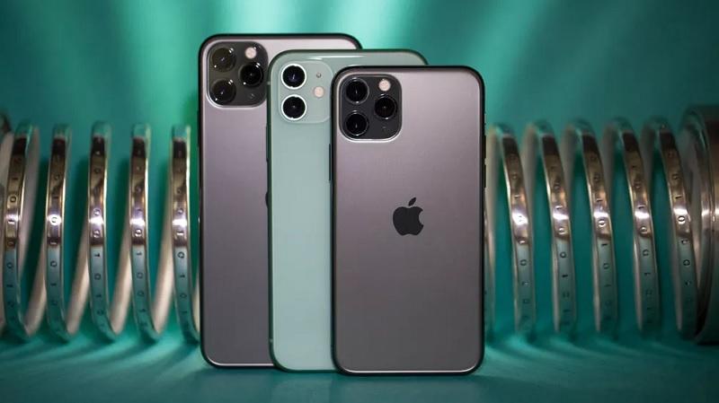 Onde comprar iPhone 11 em Washington