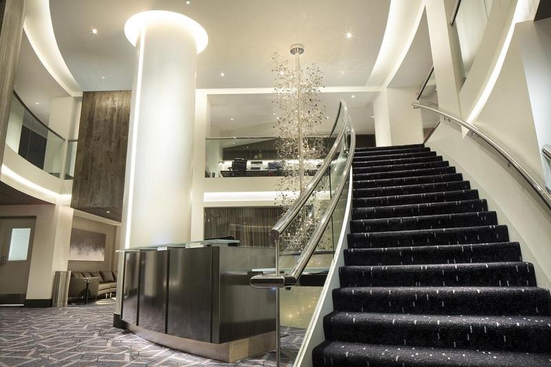 Hotéis de luxo na Filadélfia
