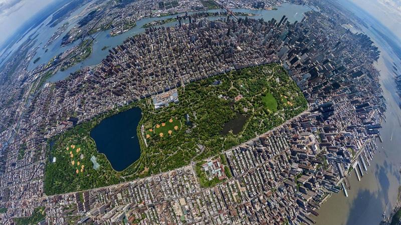 8 passeios para uma vista incrível de Nova York